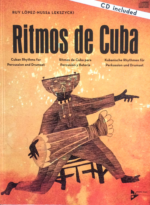 Ritmos de Cuba